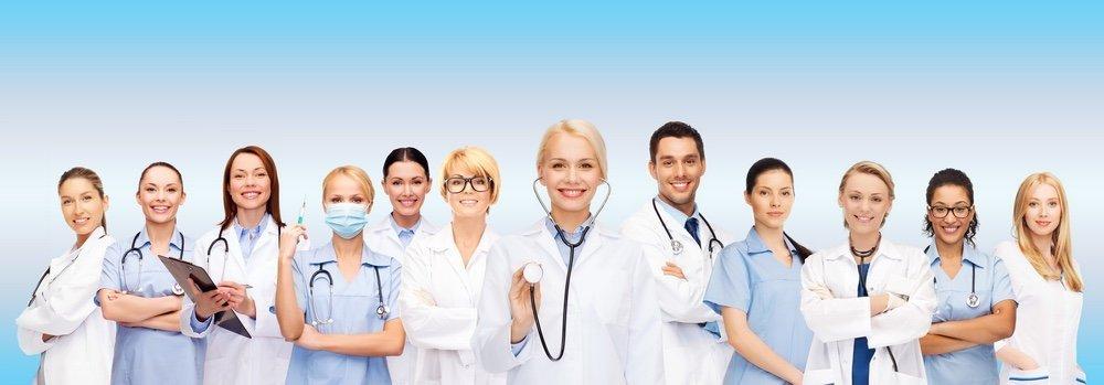 medici ultraspecialisti