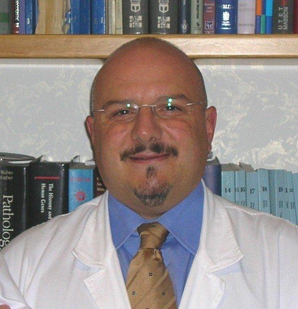 Ferreri Andres Jose Maria Oncologo