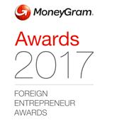 Moneygram Award 2017