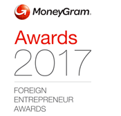 Moneygram Award 2017