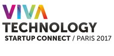 Viva Technology Startup Connect Paris 2017