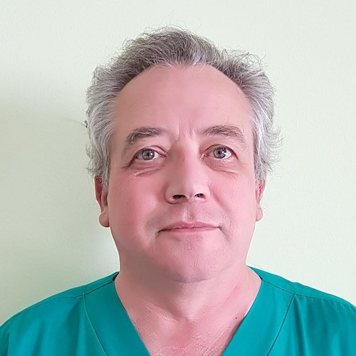 Camillo Ferrari da Passano Neurochirurgo