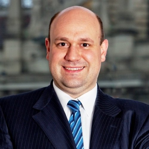 Avvocato Italo de Feo