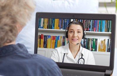 Telemedicina rapporto medico paziente