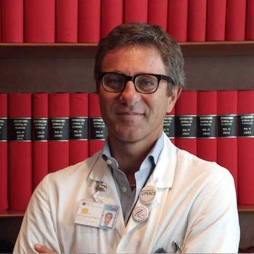 Pier Francesco Ferrucci Oncologo Ultraspecialista