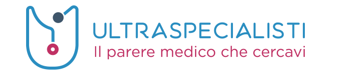 Ultraspecialisti logo