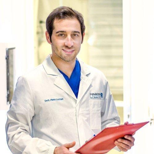Piero Lazzari Odontoiatra