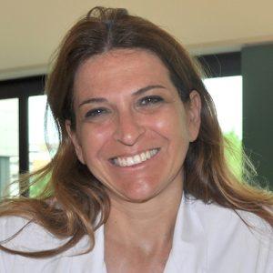 Giulia Veronesi Chirurgo Toracico Robotico
