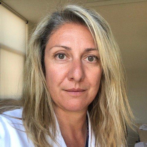 Mazza Elena Oncologo