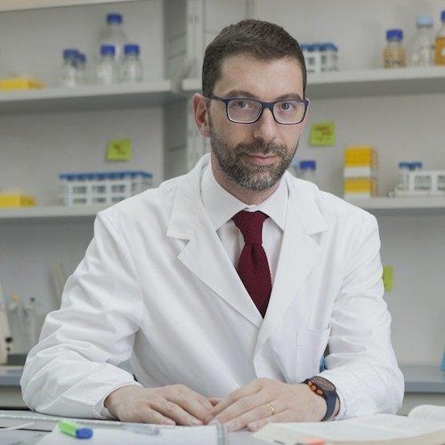 Tiseo Marcello Oncologo Ultraspecialista