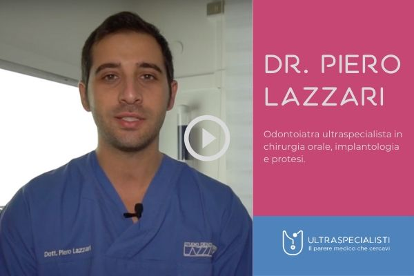 Piero Lazzari video