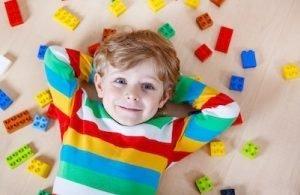 Patologie respiratorie nei bambini causate da prodotti per le pulizie