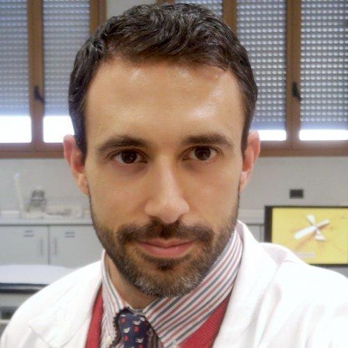 dr. Roberto Mele nutrizionista