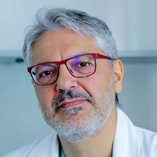 dr. Gorgoglione Leonardo neurochirurgo