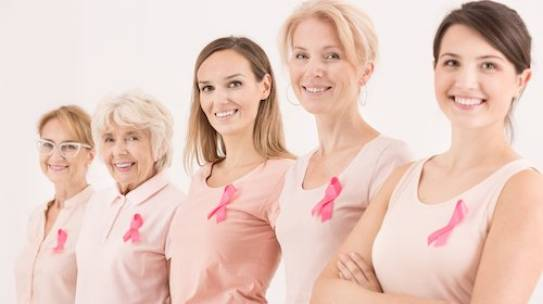 Ricostruzione del seno dopo un tumore