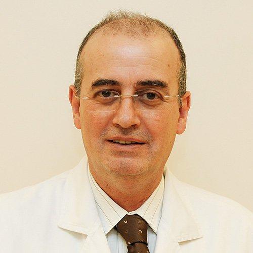 dr. Raymnond Miralbell Protonterapia