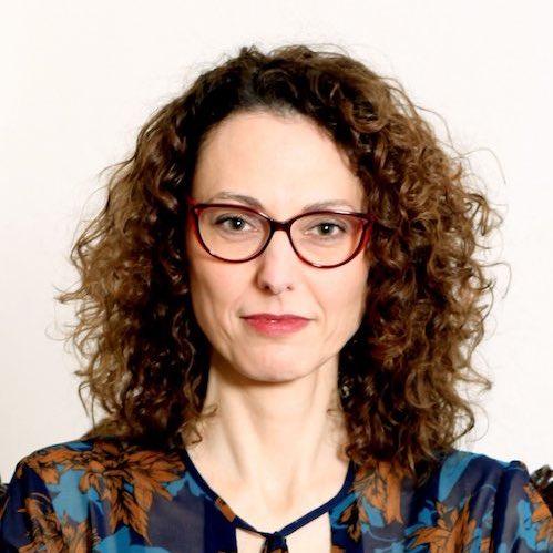 Simona Di Carlo psicologa psicoterapeuta