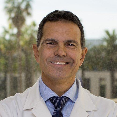 dr. Xavier Ruyra Cardiologo