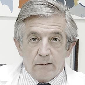 Javier Hornedo oncologo
