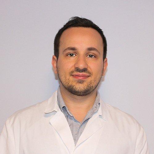 Pietrafusa Nicola neurologo