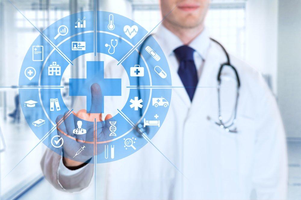 Telemedicina ospedali