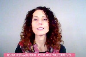 Simona Di Carlo L'impatto del covid-18 sulla salute mentale