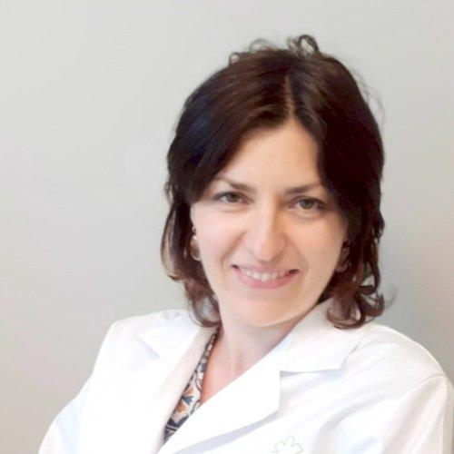 Stefania Fossati Oncologo Cure Palliative Cannabis
