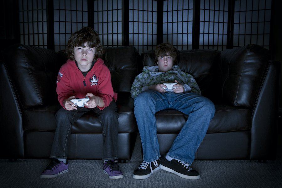 Dipendenza da videogiochi nei bambini e adolescenti