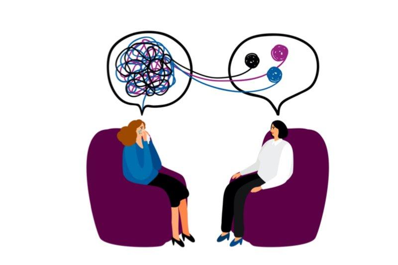 Psicoterapia Percorso Online
