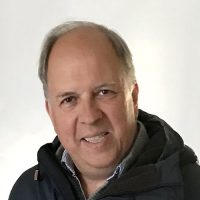 dr. Andrea Pelucchi Pneumologo
