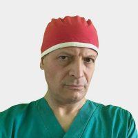 Luca Bocciolone ginecologo oncologico