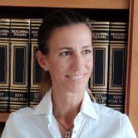 Nicoletta Marcheggiani Psicologa Psicoterapeuta